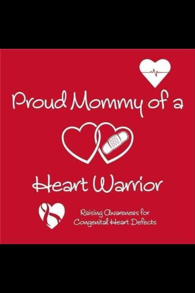 Heart Momma