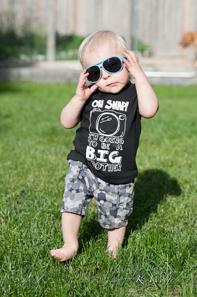Sweet shades!
